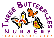 Three Butterflies Nursery/Preschool